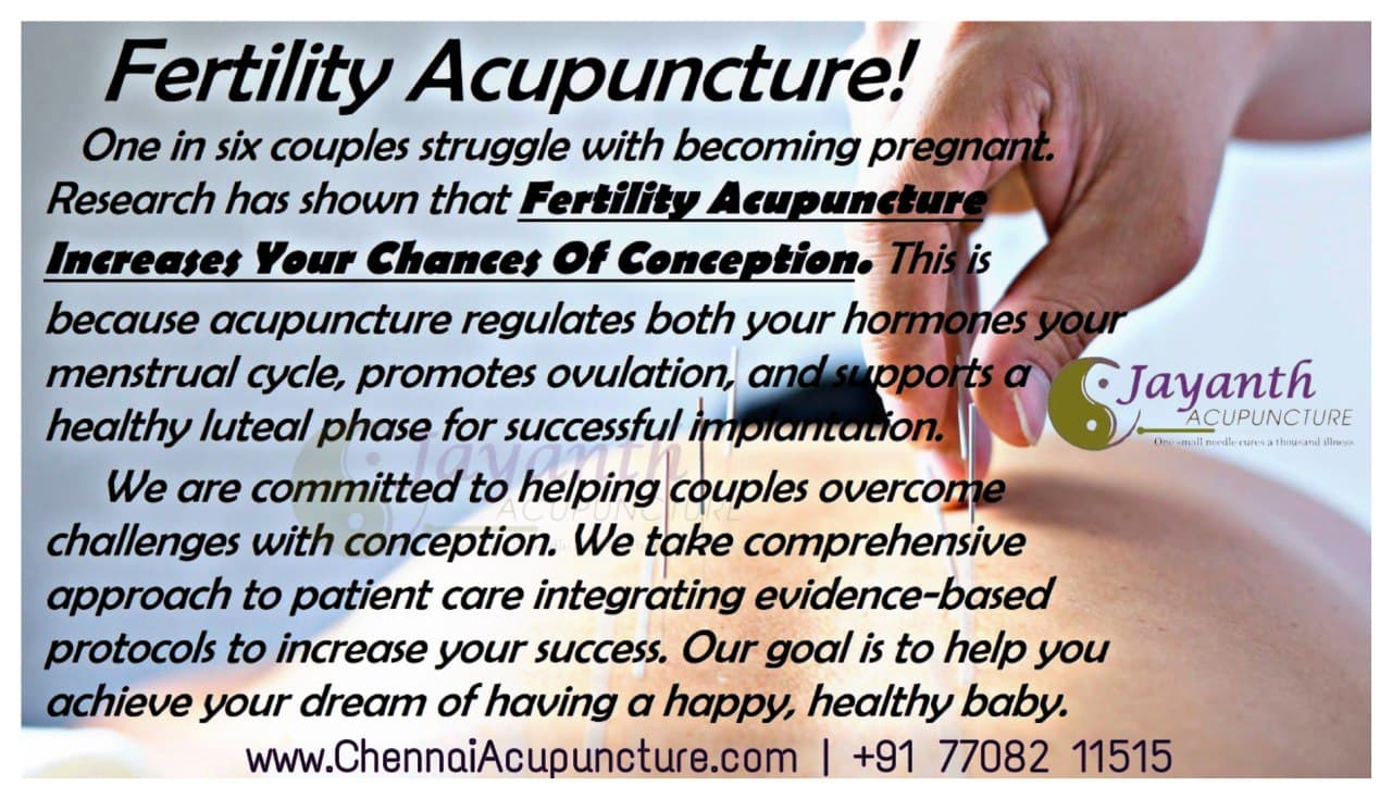FertilityAcupuncture